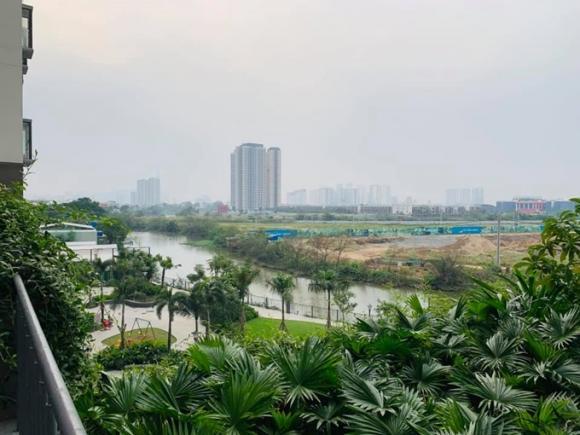 Hải Băng, nhà mới Hải Băng, sao Việt