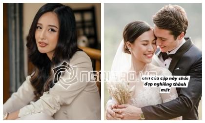 MC Hoàng Oanh, sao Việt, sốt siêu vi