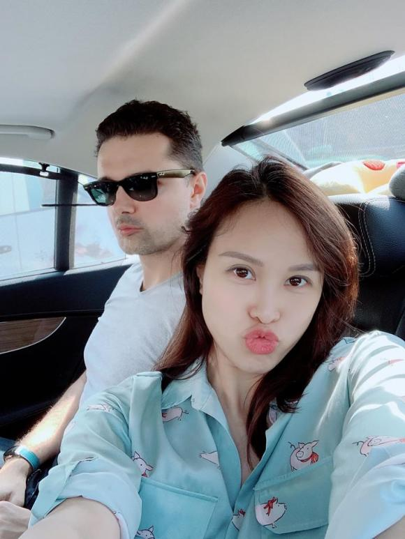 Phương Mai, MC Phương Mai, sao Việt