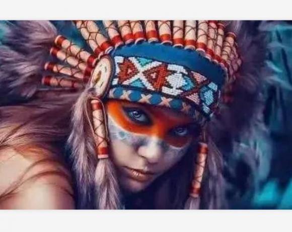bộ lạc, phụ nữ, phong tục