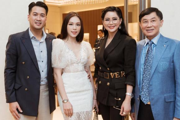 Linh Rin, em chồng Tăng Thanh Hà, giới trẻ