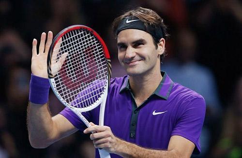 Roger Federer, Roger Federer và gia đình hạnh phúc, gia đình hạnh phúc của Roger Federer