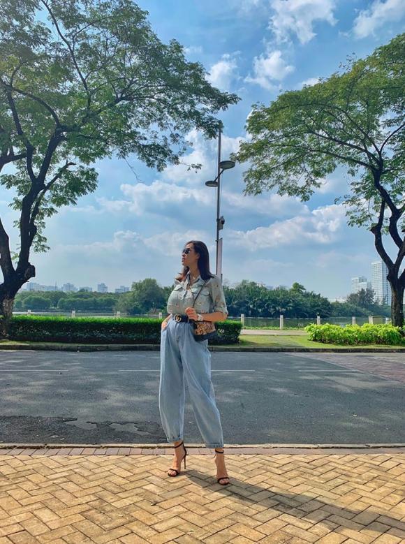 Phương Mai, Sao Việt, mc phương mai