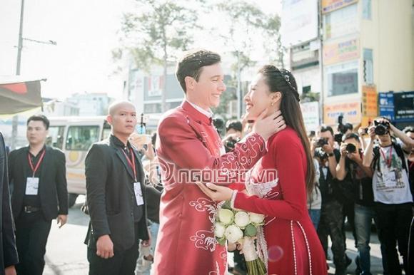 MC Hoàng Oanh, sao Việt