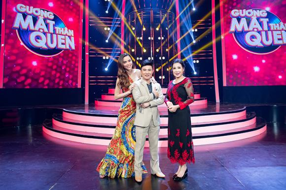 ca sĩ Hồ Ngọc Hà, ca sĩ Quang Linh, ca sĩ MiA, ca sĩ Nhật Thuỷ, sao Việt, Gương mặt thân quen 2019