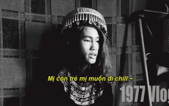 Văn Tân, 1977 vlog, đám cưới Trung Anh