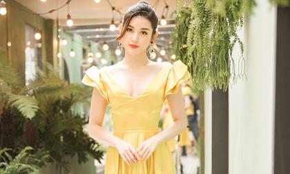 Huyền My, sinh nhật Huyền My, sao Việt
