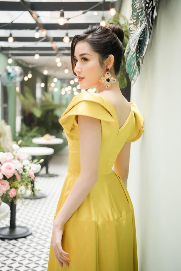 Á hậu huyền my,hoa hậu việt nam 2014,sao việt