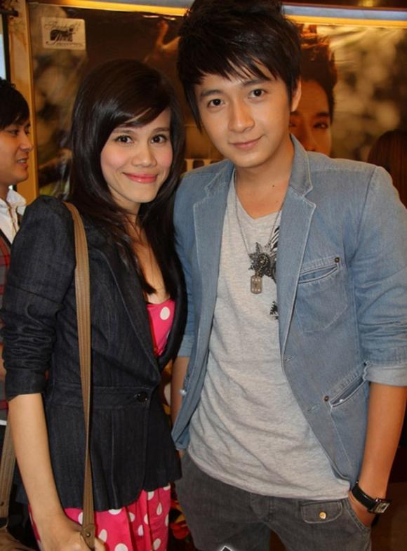 ca sĩ Thuỵ Anh, em gái ca sĩ Thanh Thảo, ca sĩ Ngô Kiến Huy, sao Việt