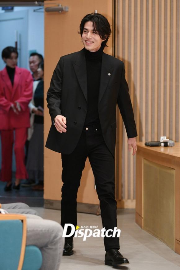 Lee Dong Wook, sao Hàn