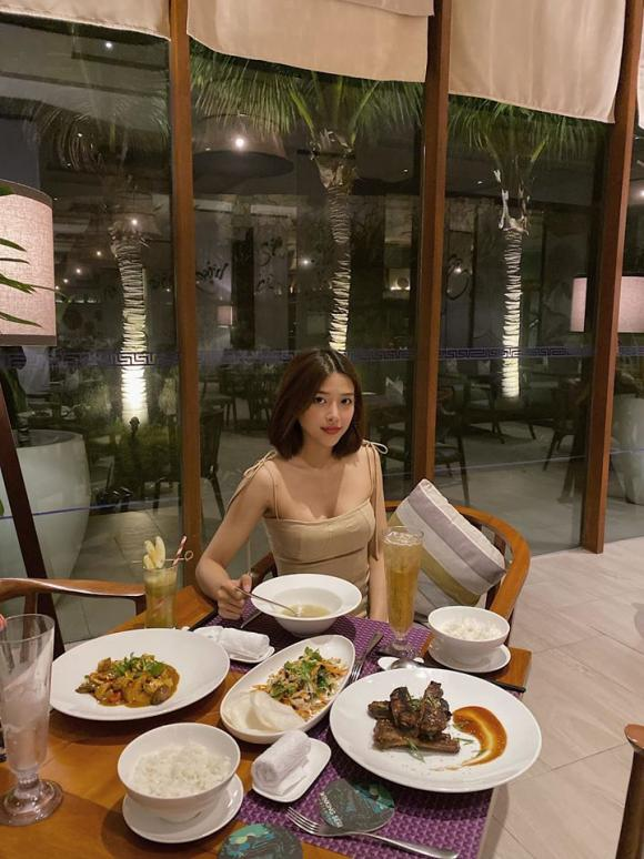 Phan Mạnh Quỳnh,  bạn gái Phan Mạnh Quỳnh, sao việt