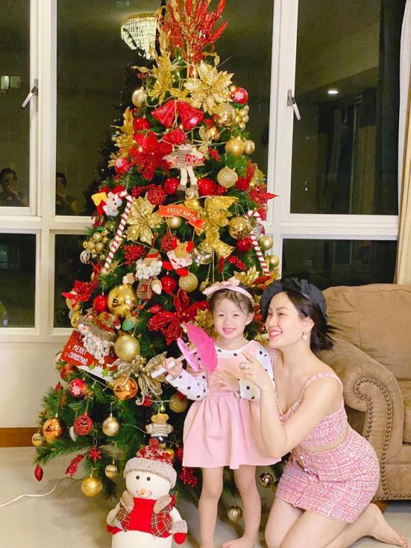Giáng sinh 2019, Noel, Phạm Hương, Hà Anh, Tăng Thanh Hà, Diễm Trang