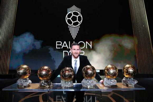 Pháp, Lionel Messi, Van Dijk, Ronaldo, Mane, Quả Bóng vàng