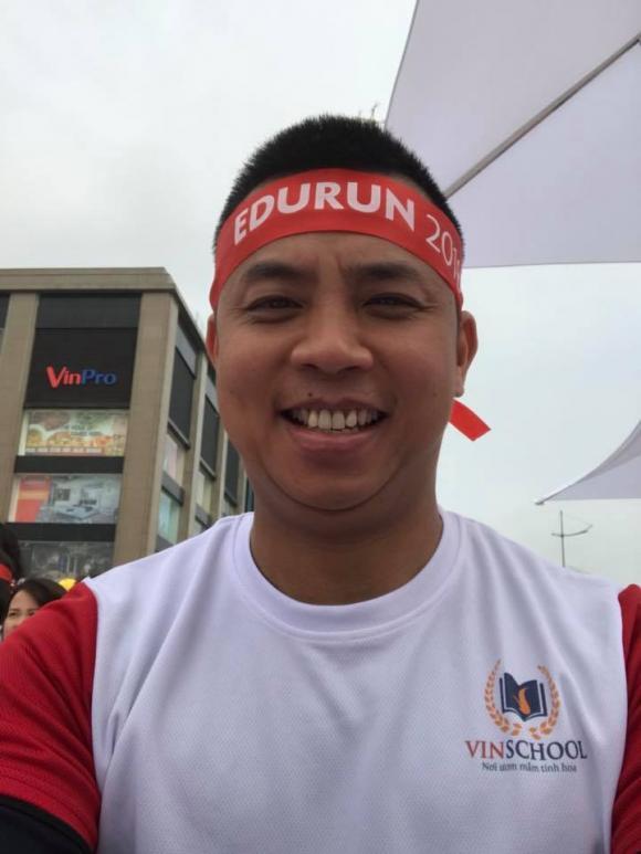kiện tướng dancesport Chí Anh, Chí Anh, tình cũ Khánh Thi