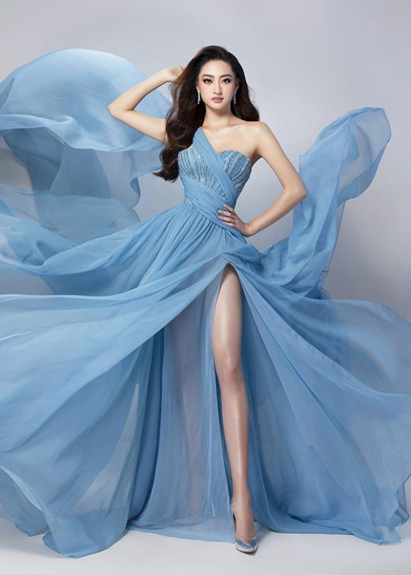 hoa hậu Lương Thuỳ Linh, sao Việt
