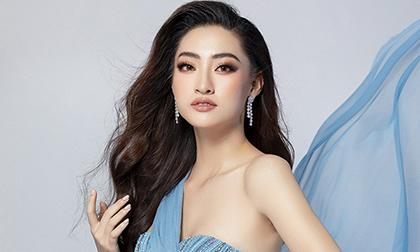 hoa hậu Lương Thuỳ Linh, sao Việt, Miss World 2019
