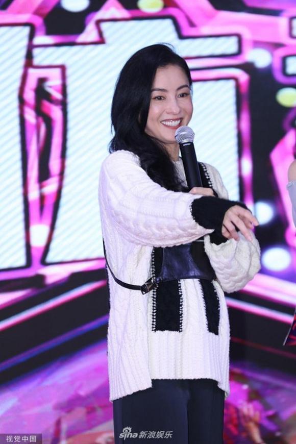 Trương Bá Chi, sao Hoa ngữ