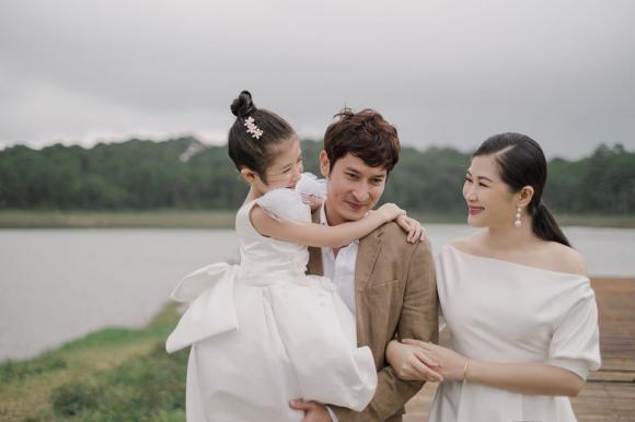 Mạc Anh Thư, Huy Khánh, vợ Huy Khánh, sao Việt