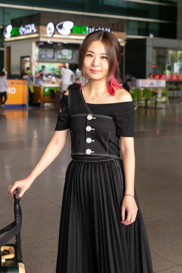 METUB WebTVAsia Awards, ca sĩ Fiona Fung, ca sĩ Priscilla Abby, sao Việt