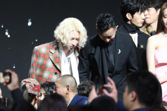 Suju,Lại một đêm mưa,Mỹ Tâm,Kim Kibum,Super Junior,Kibum nghe nhạc Mỹ Tâm,sao Hàn