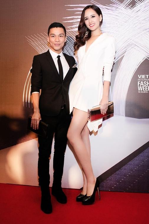 Mai Phương Thuý, Trà My idol, sao Việt