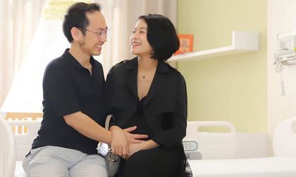 MC Phí Linh, Phí Linh sinh con, con của Phí Linh