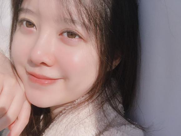 goo hye sun, cầu hôn, sao hàn