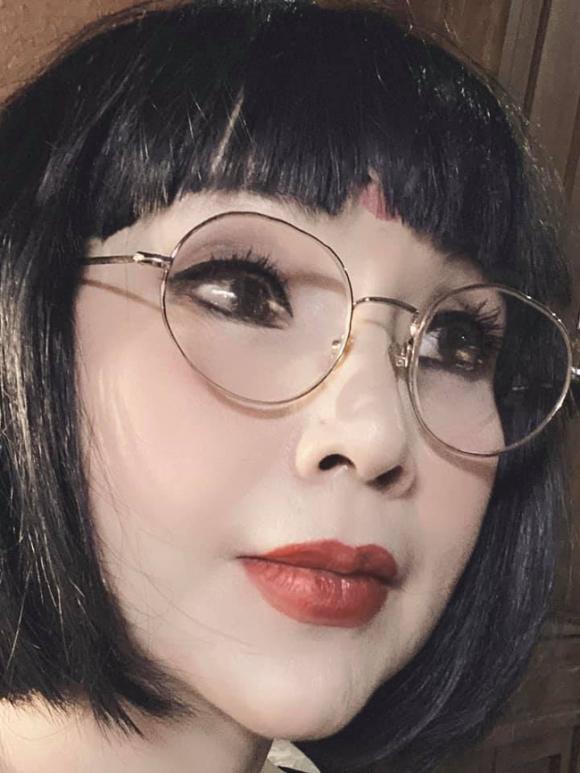 NSND Lan Hương, sao Việt, em bé hà nội