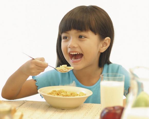 giảm cân, ăn sáng