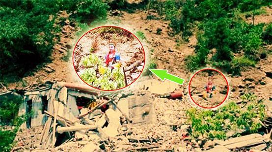 động đất, thảm họa tự nhiên, tượng Phật