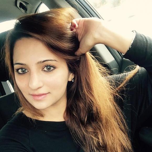 Zanib Naveed, Hoa hậu Pakistan