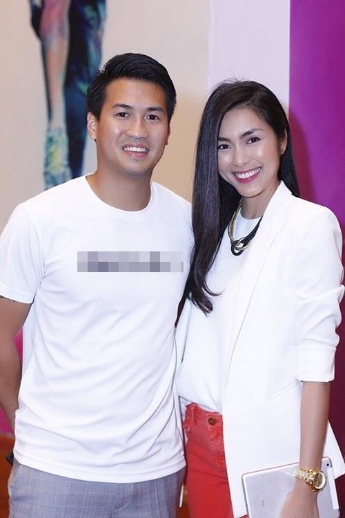 em chồng Tăng Thanh Hà, Linh Rin, sao việt