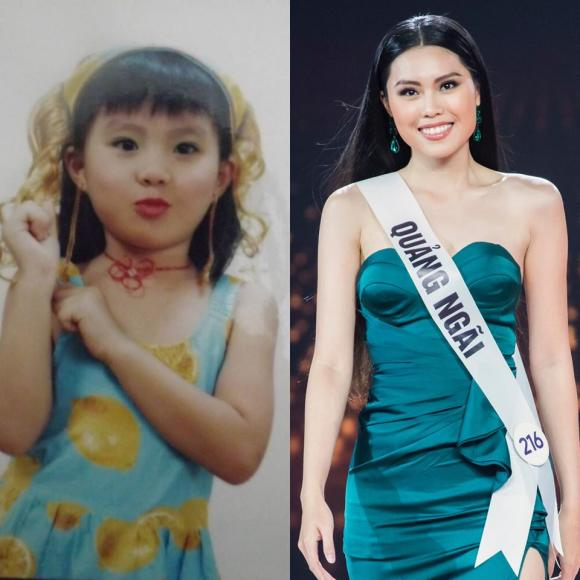 Miss Universe Vietnam, Hoa hậu Hoàn Vũ Việt Nam