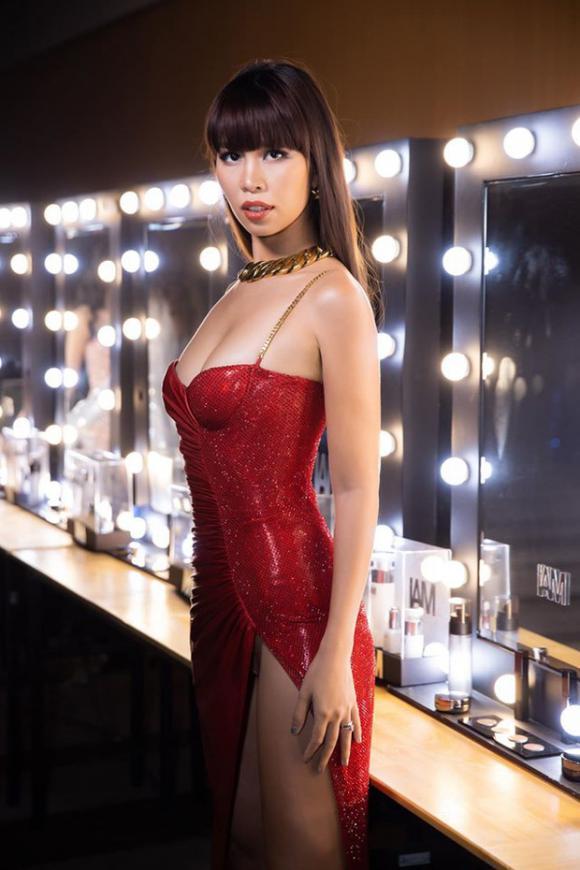 siêu mẫu Hà Anh, sao Việt