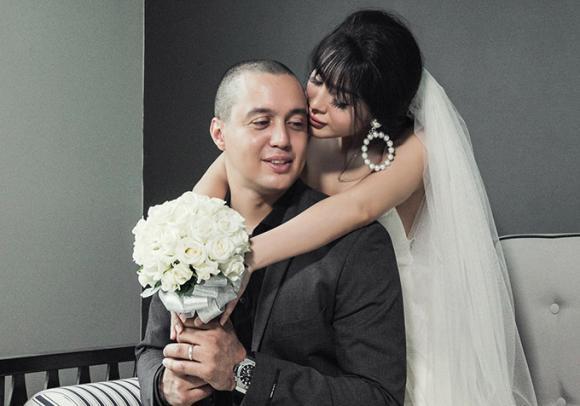 Maria Đinh Phương Ánh, ảnh cưới Đinh Phương Ánh, đám cưới Đinh Phương Ánh