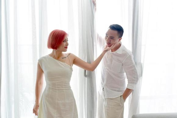 MC Nguyễn Hoàng Linh, sao việt