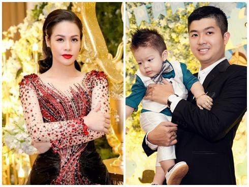 Nhật Kim Anh, chồng cũ Nhật Kim Anh, sao việt
