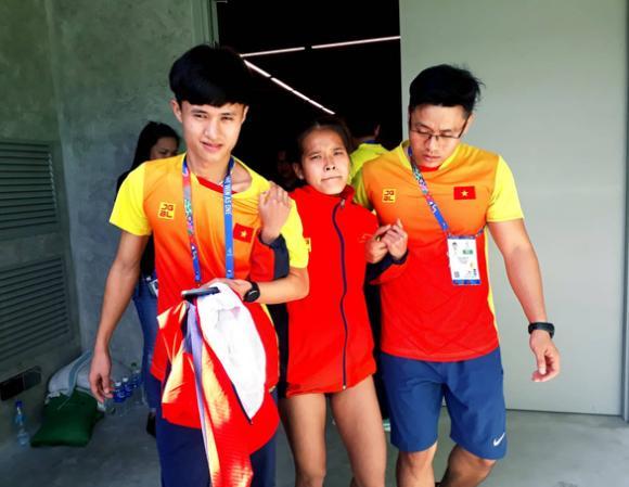 Phạm Thị Hồng Lệ, SEA Games 2019, vận động viên marathon