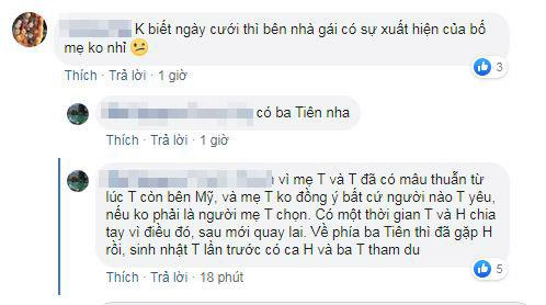 Tóc Tiên, Hoàng Touliver , sao Việt
