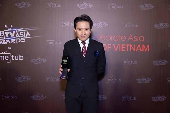 ca sĩ Chi Pu, danh hài Trấn Thành, ông trùm chân dài Vũ Khắc Tiệp, sao Việt