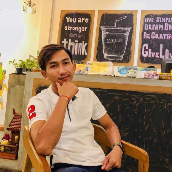 U22 Campuchia, HLV Park Hang-seo,  tiền đạo gốc Việt, Keo Sokpheng