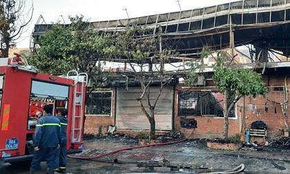 cháy nhà khiến 4 người tử vong, hỏa hoạn, cháy nhà khi xem chung kết sea games