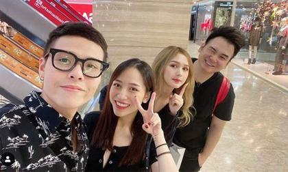 Streamer giàu nhất Việt Nam, Xemesis, hot girl Xoài Non
