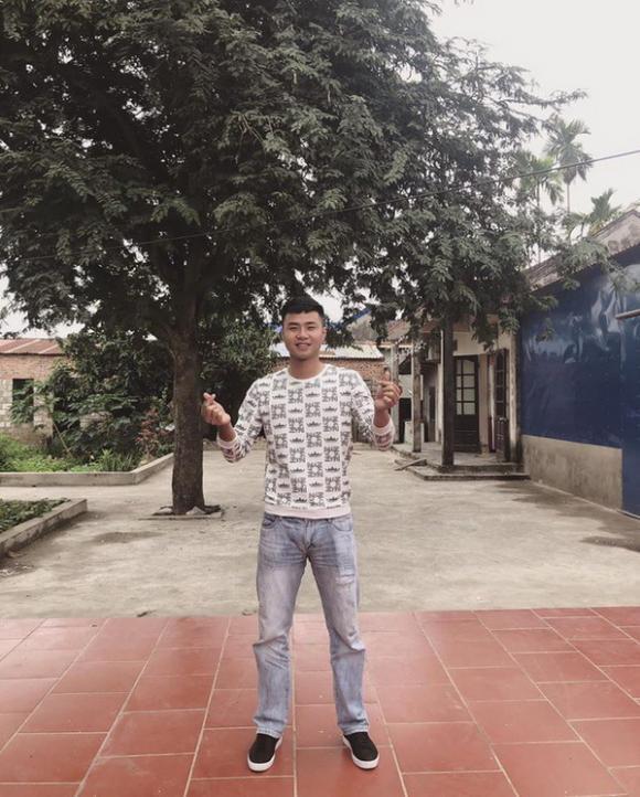 U22 Việt Nam, Bùi Tiến Dũng, Văn Hậu, Tiến Linh, Đức Chiến, Văn Toản