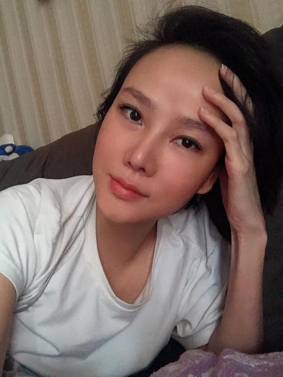 Dương Yến Ngọc, scandal Dương Yến Ngọc, sao Việt