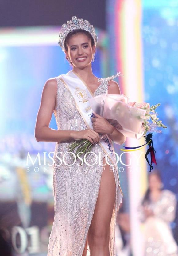 Anntonia Porsild, Hoa hậu Siêu quốc gia 2019, Miss Supranational