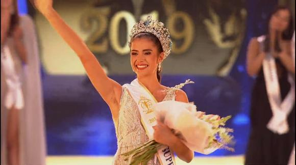 Miss Supranational 2019,hoa hậu siêu quốc gia,thái lan đăng quang Miss Supranational 2019