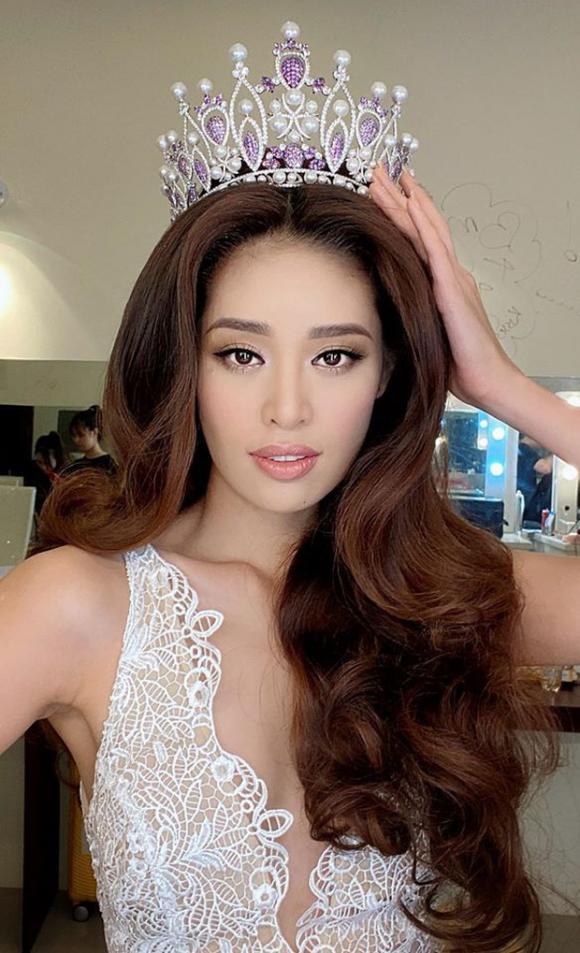hoa hậu Khánh  Vân, Hoa hậu Hoàn vũ Việt Nam 2019, sao Việt, hoa hậu H'Hen Niê