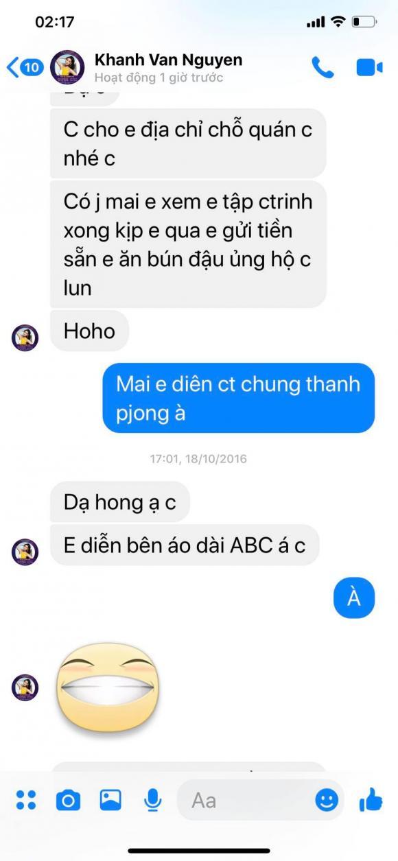 MC Trấn Thành, hoa hậu Hương Giang, sao Việt
