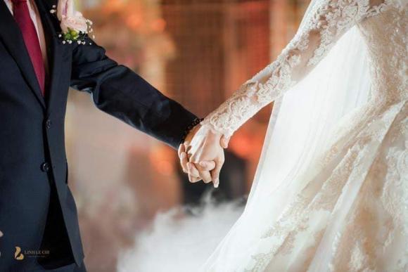 Đinh Hiền Anh, Đinh Hiền Anh kỷ niệm ngày cưới, sao việt
